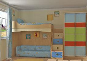 Детская мебель тольятти детская